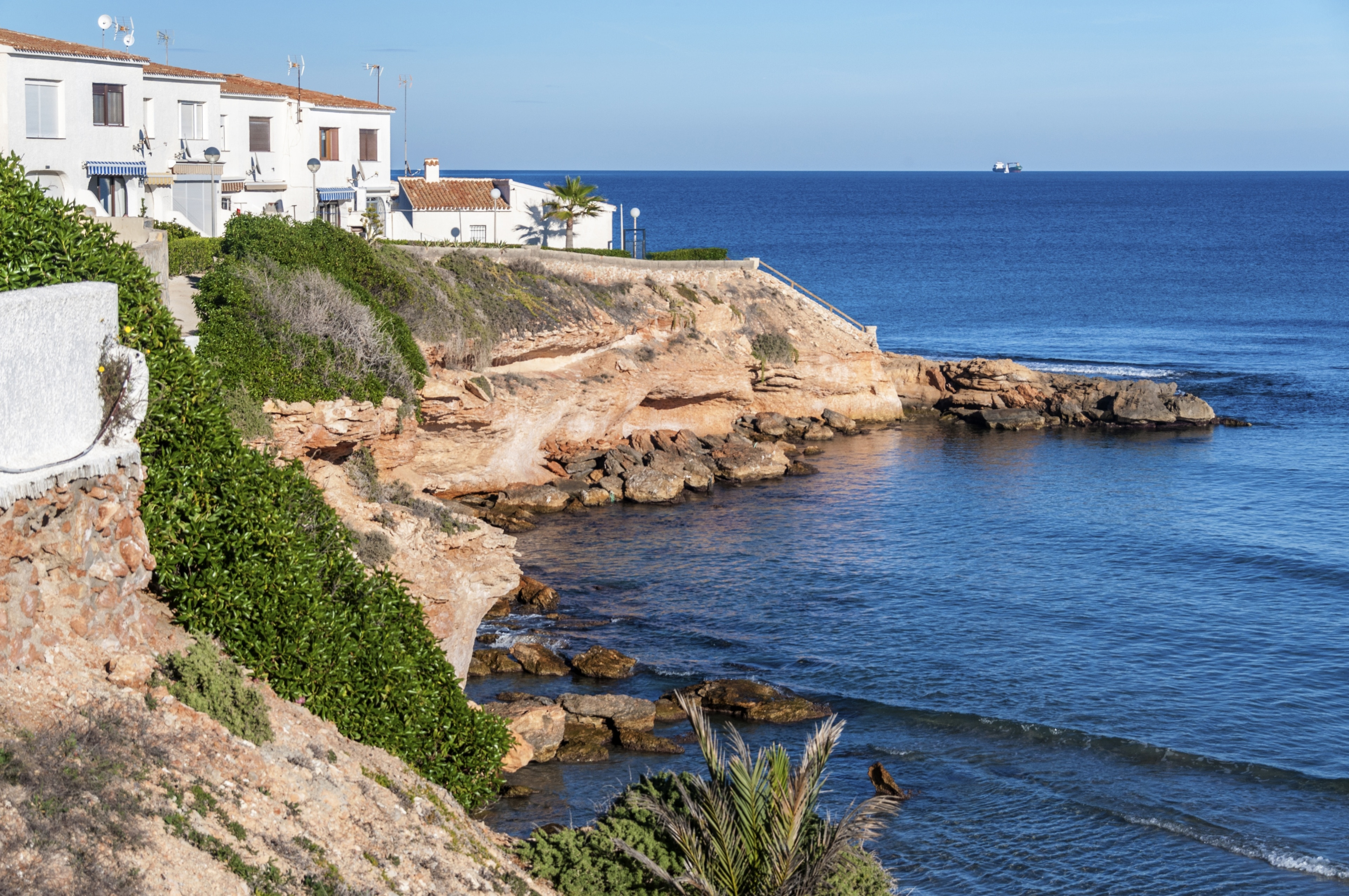 Costa Orihuela, Orihuela, Valencianische Gemeinschaft, Spanien