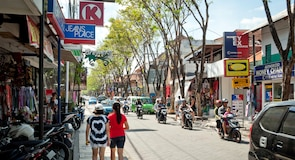 Legian City-Centre