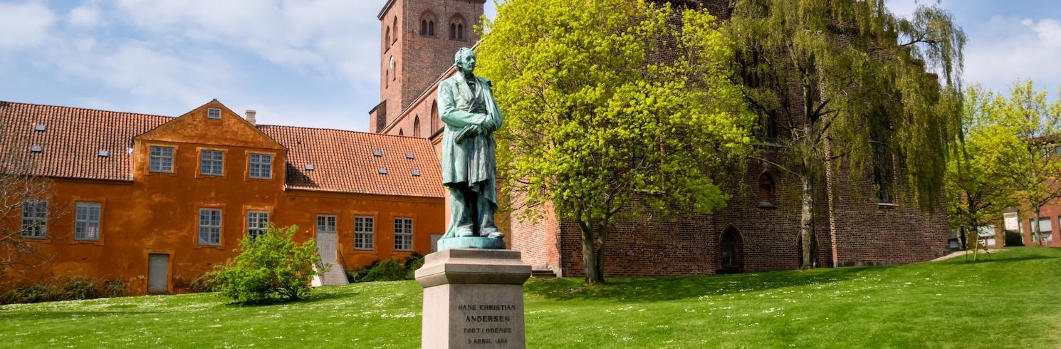Fyn (county), Denmark