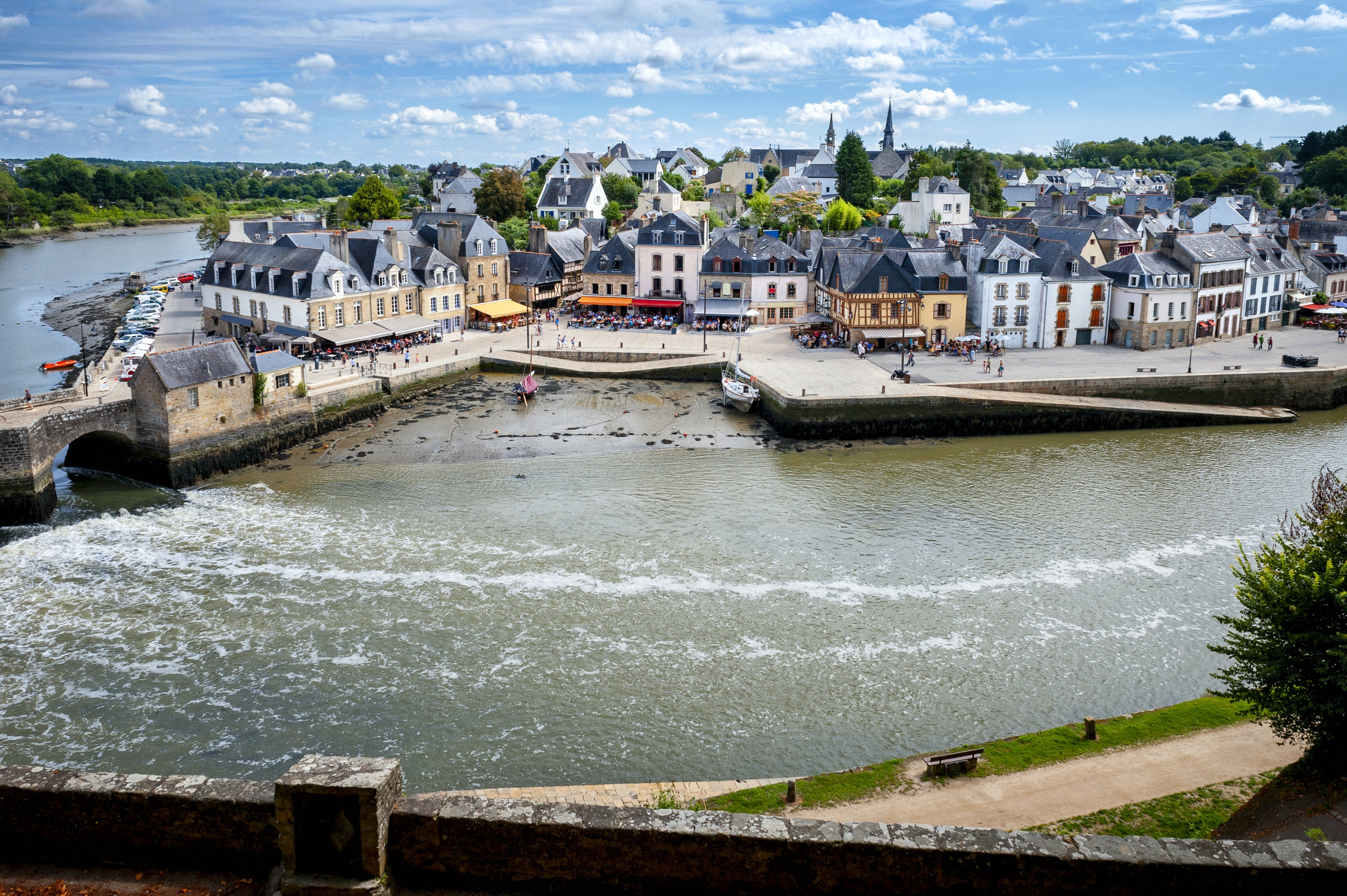 Lorient, Morbihan, France
