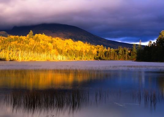Northeast Piscataquis, Maine, Verenigde Staten