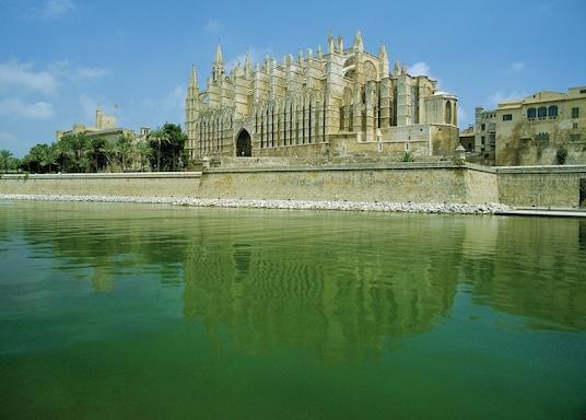 Palma de Mallorca Centre, Spanyolország