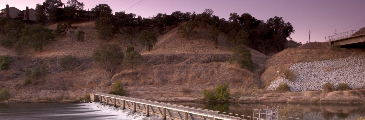 Ранчо Кордова, Калифорния, США