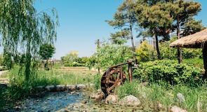 פארק אגם סנגדונג