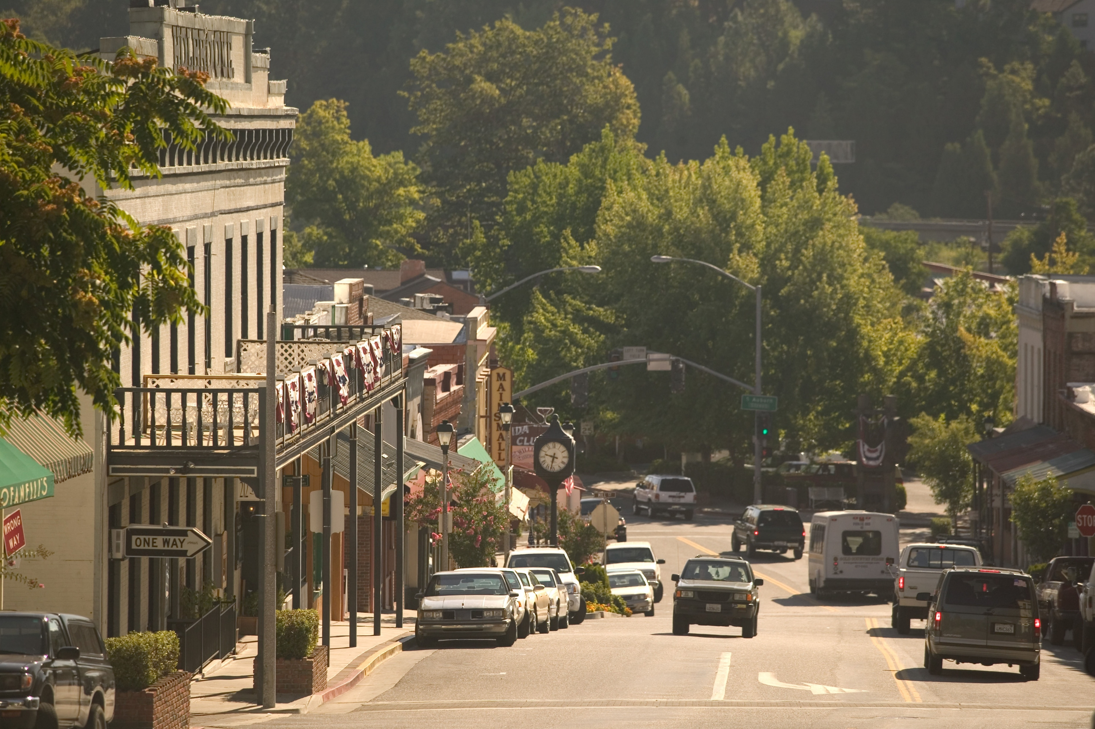 Grass Valley, California, United States of America