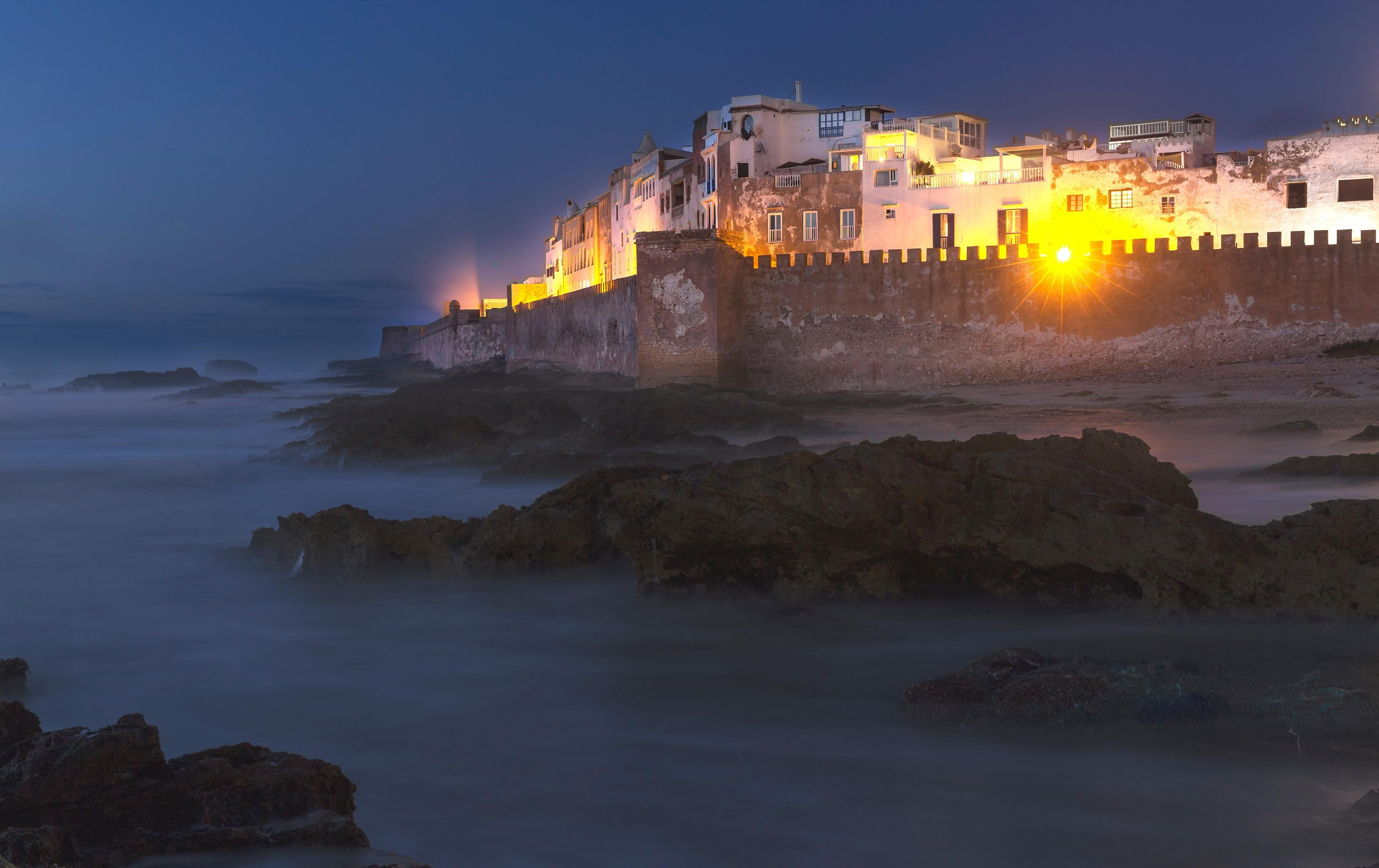 Essaouira, Marrakech-Safi, Morocco