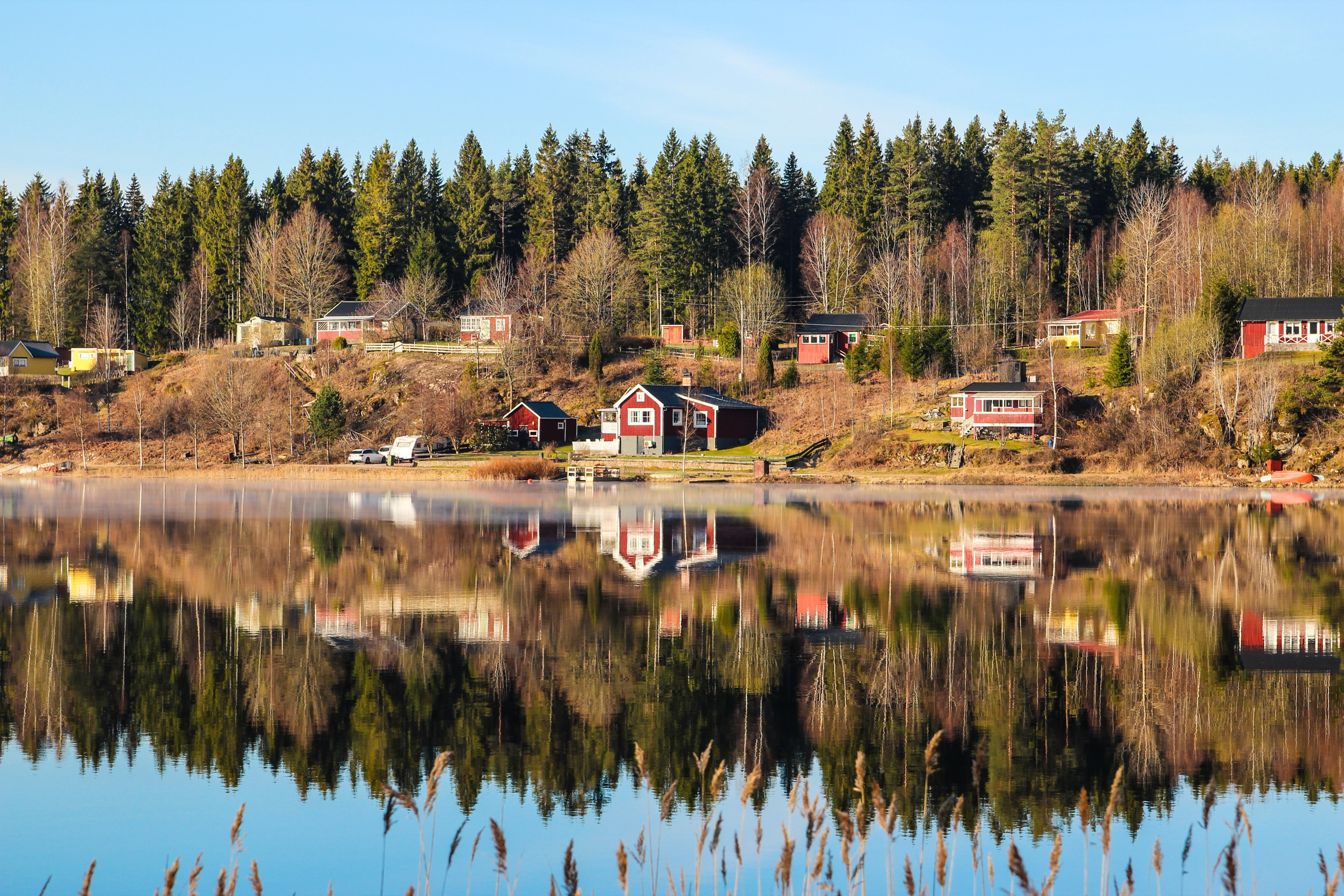 Vimmerby, Kalmar County, Sweden