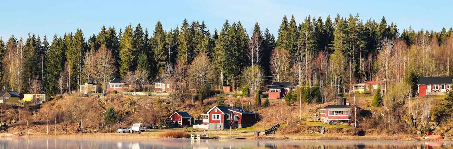 Vimmerby, Sverige