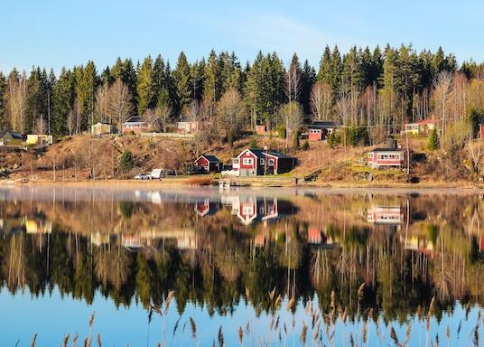 빔메르비, 스웨덴