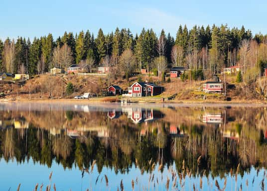 Vimmerby, Suecia