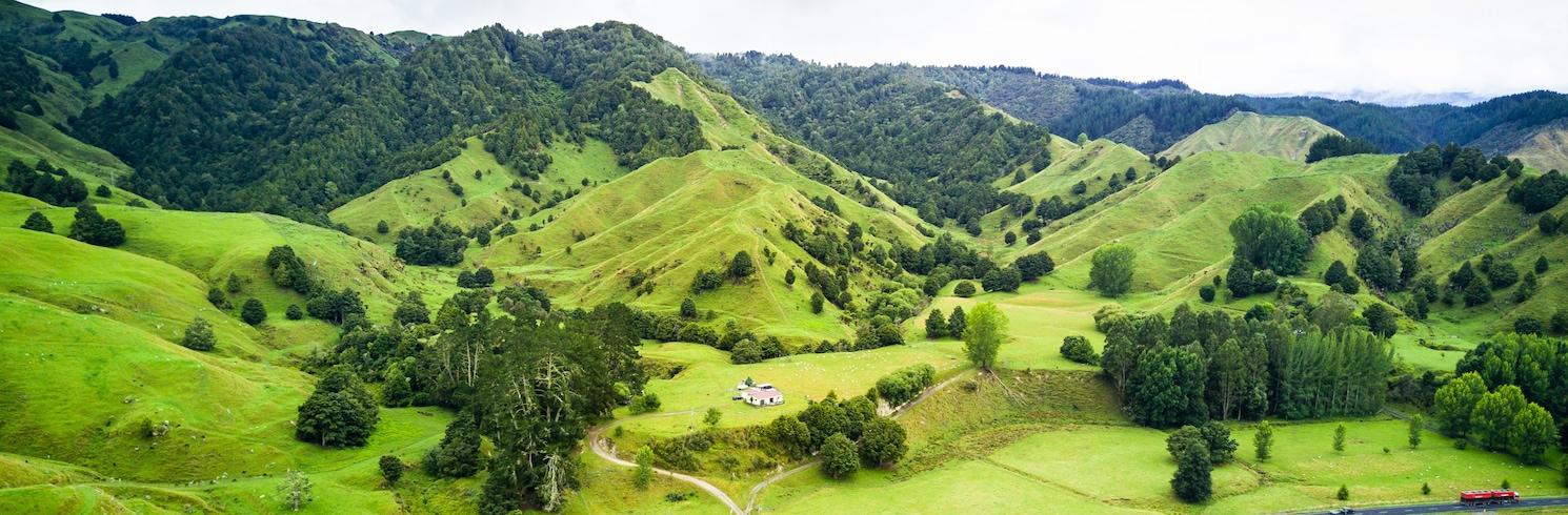 Whanganui, Nova Zelândia