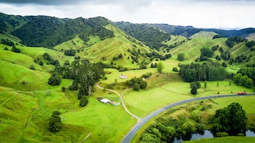 Whanganui/