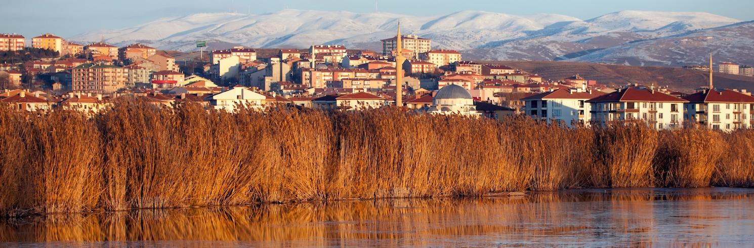 Gölbaşi, Tyrkia