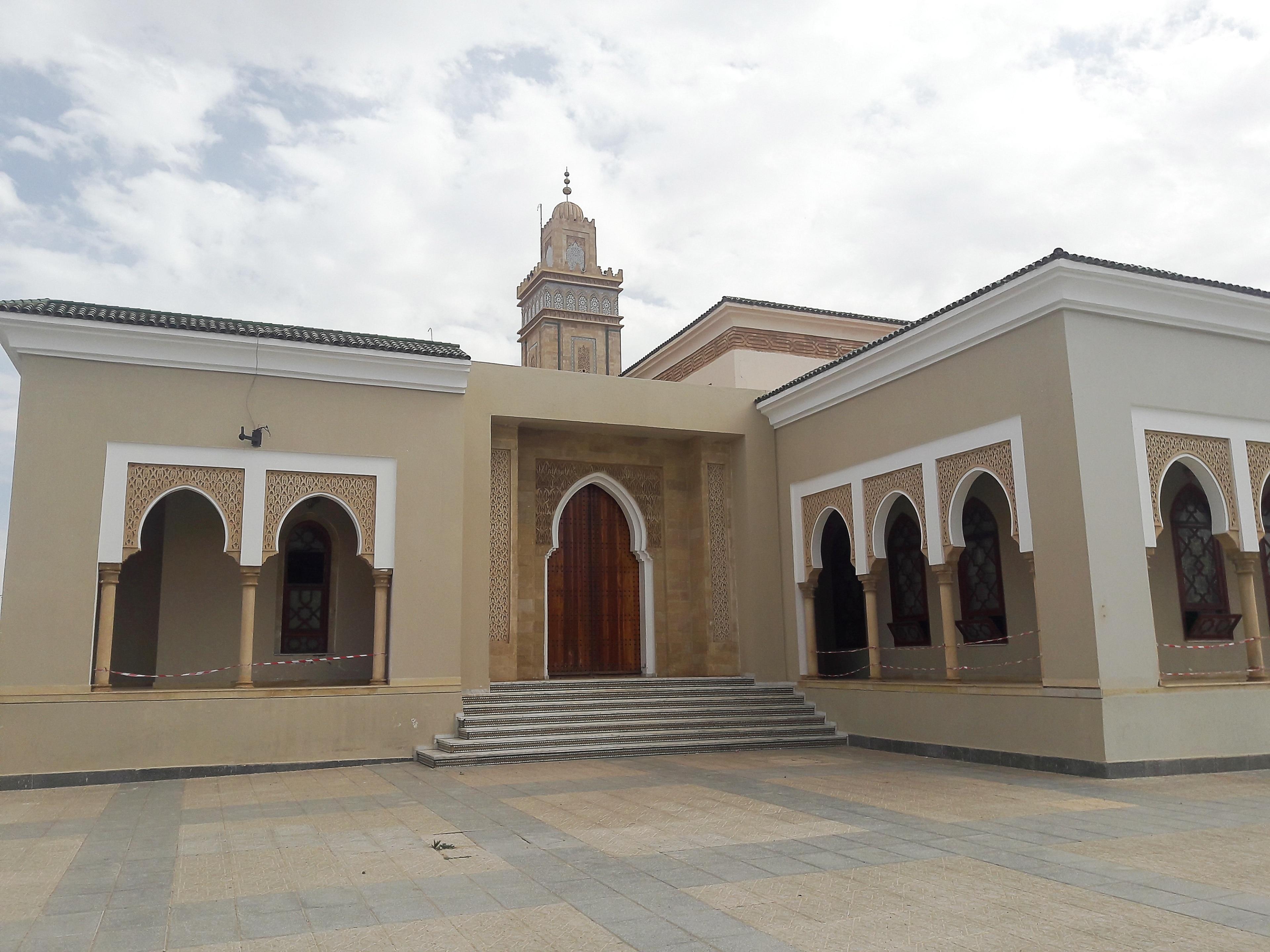 Oriental, Morocco