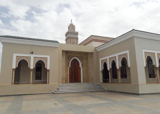 Oujda, Marokko