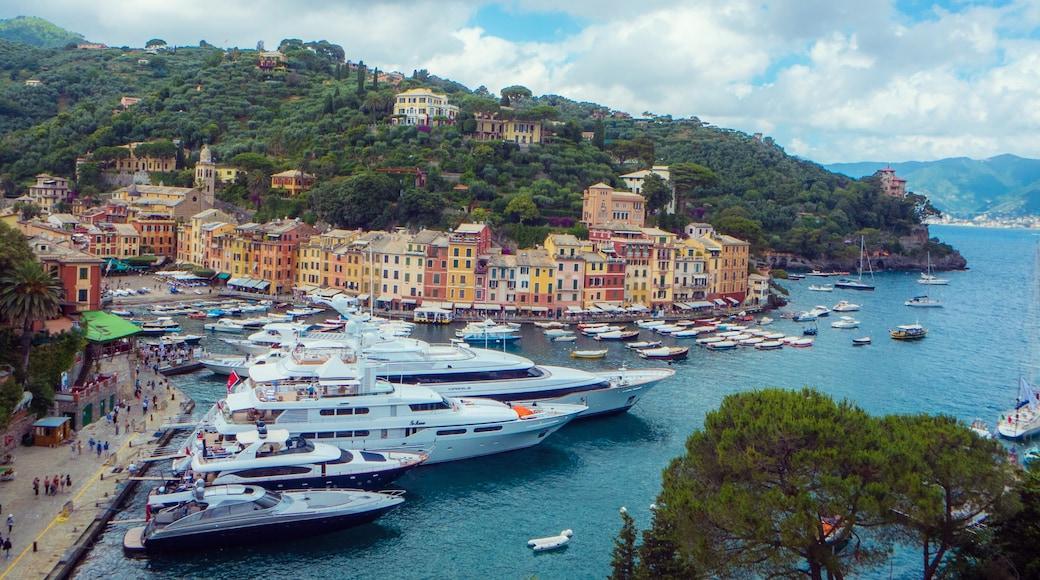 Yachthafen Portofino