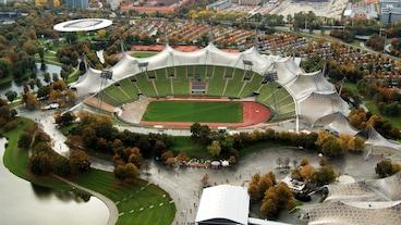 Olympiastadion/