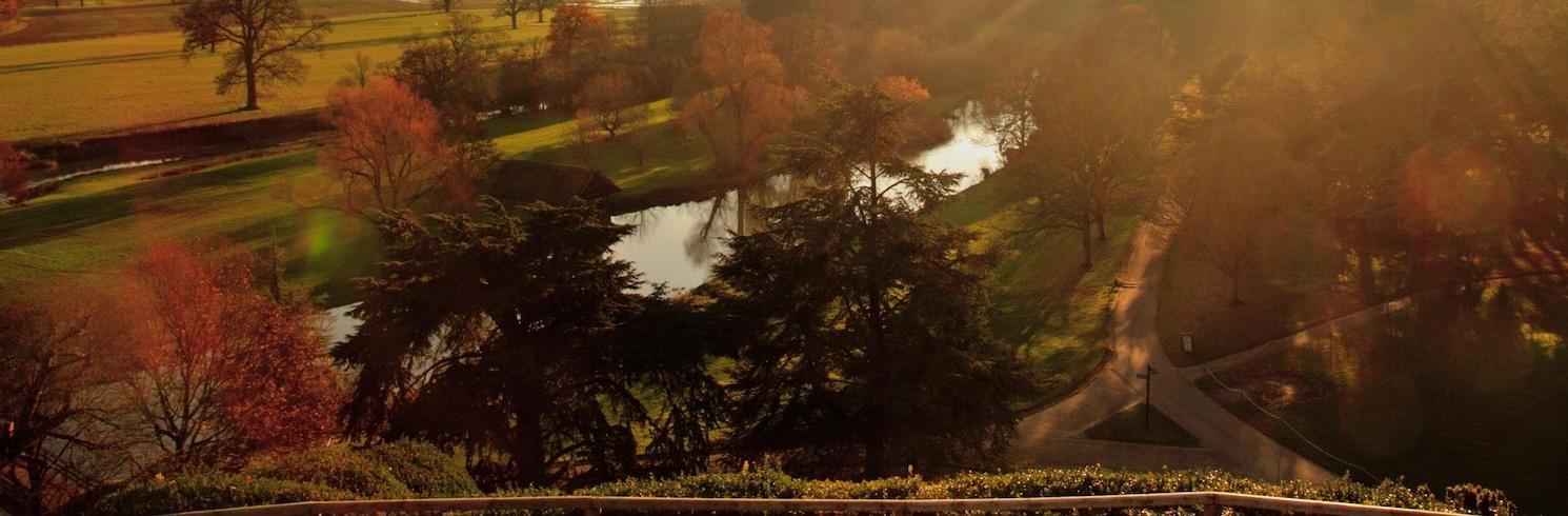Warwick, United Kingdom