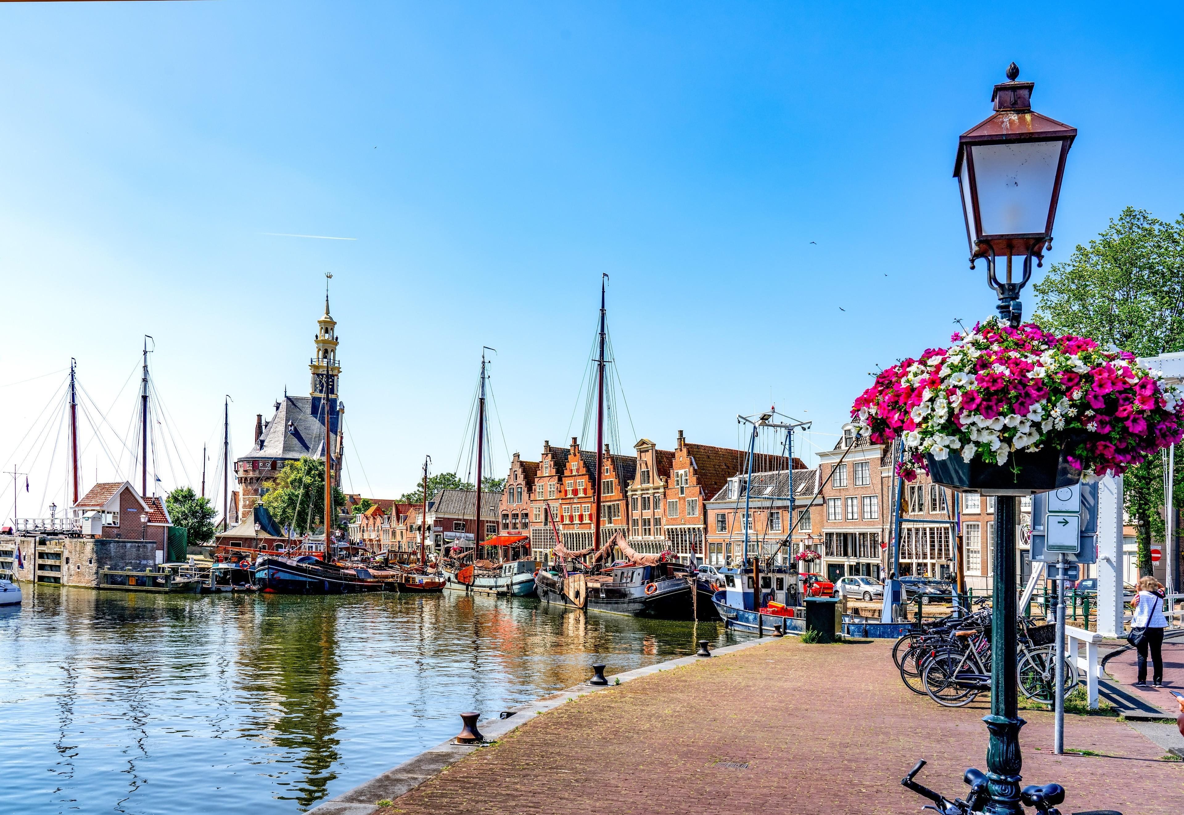 Hoorn, Noord-Holland, Nederland