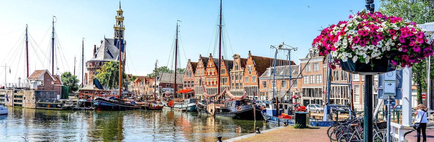 Hoorn, Países Bajos