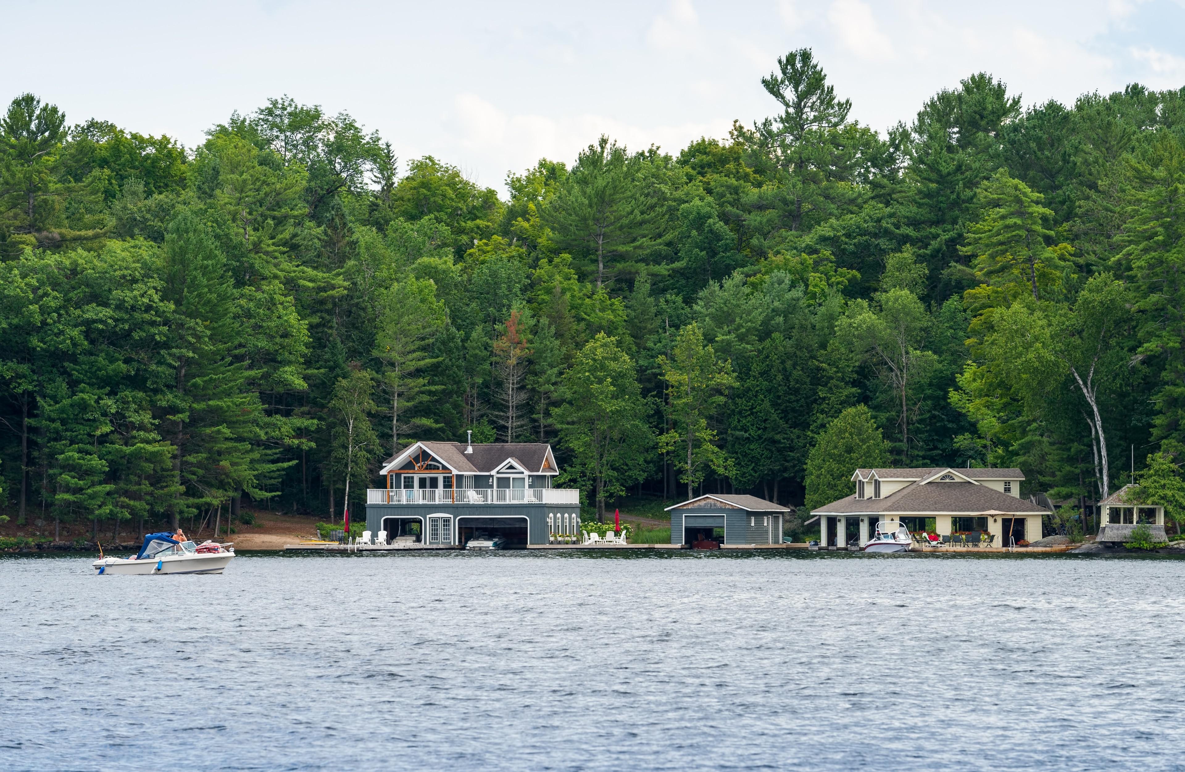 Muskoka Lakes, CA Vacation Rentals cottage rentals & more   Vrbo