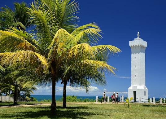 Porto Seguro, Brasilía