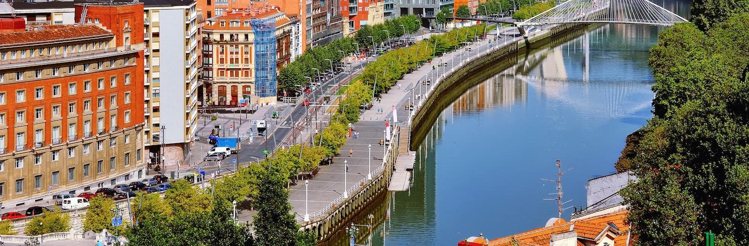 畢爾巴鄂, 西班牙