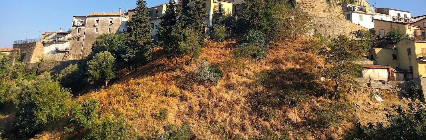 Corigliano-Rossano, Italy