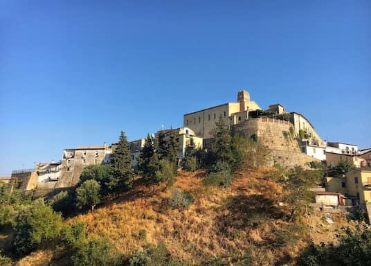 Rossano, Italië