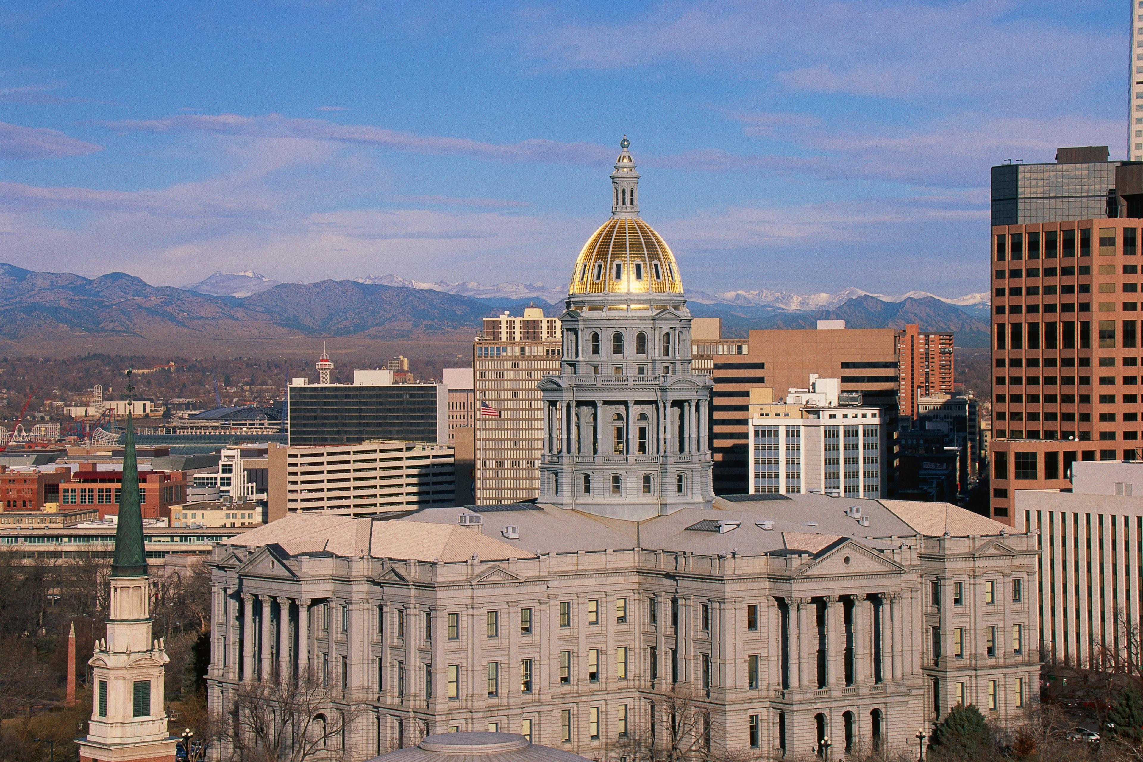 Capitol Hill, Denver, Colorado, United States of America