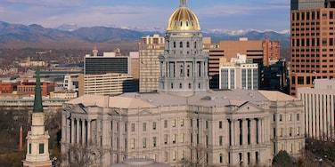 Capitol Hill, Denver, Colorado, USA
