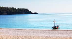 克列奧帕特拉海灘