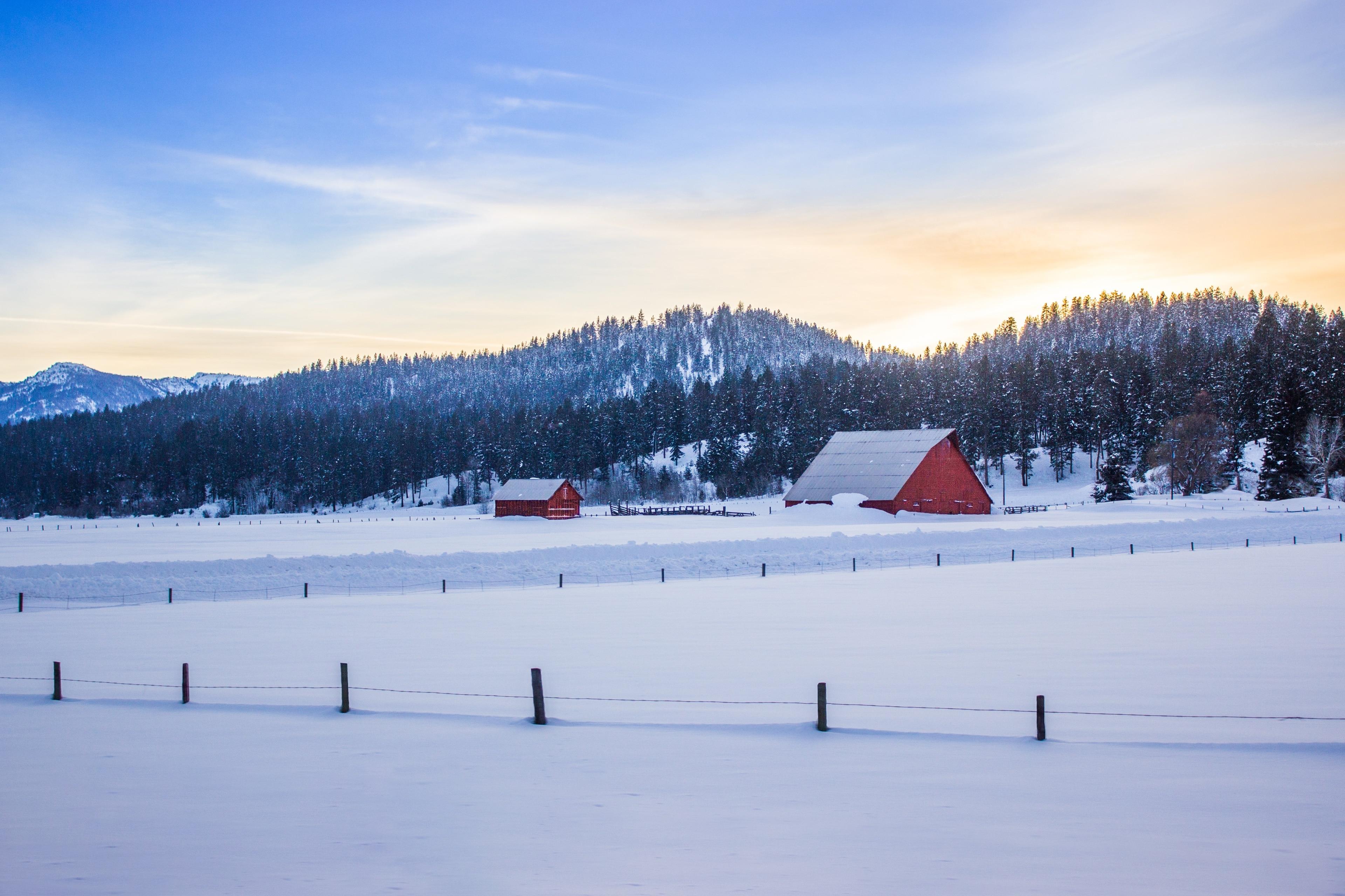 Valley County, Idaho, United States of America