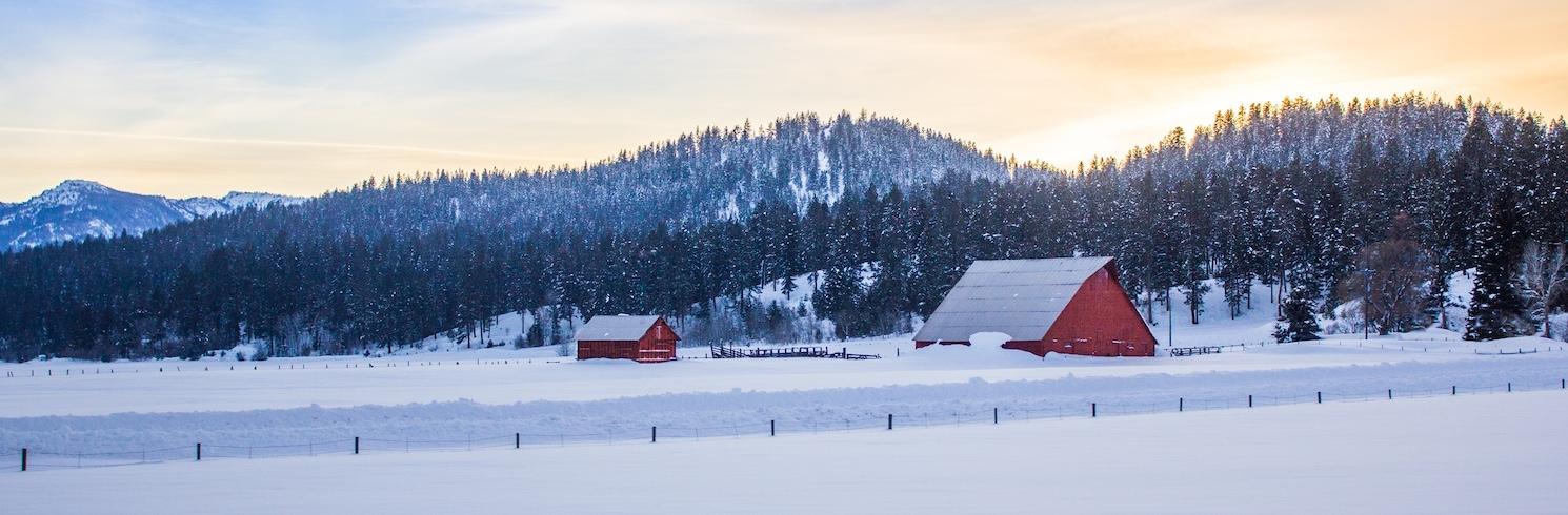 McCall, Idaho, United States of America