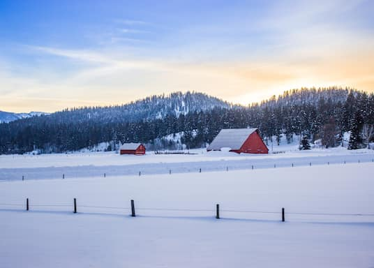 McCall, Idaho, United States of America