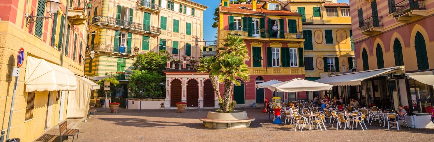 Celle Ligure, Itálie