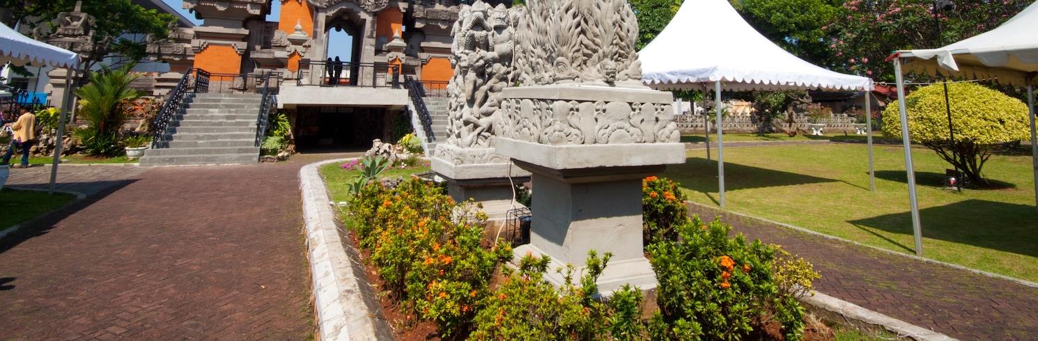 Oost-Jakarta, Indonesië