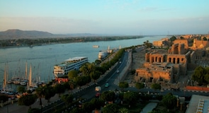 Nil-elven Luxor