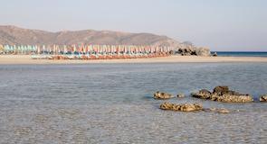 Пляж Сімос