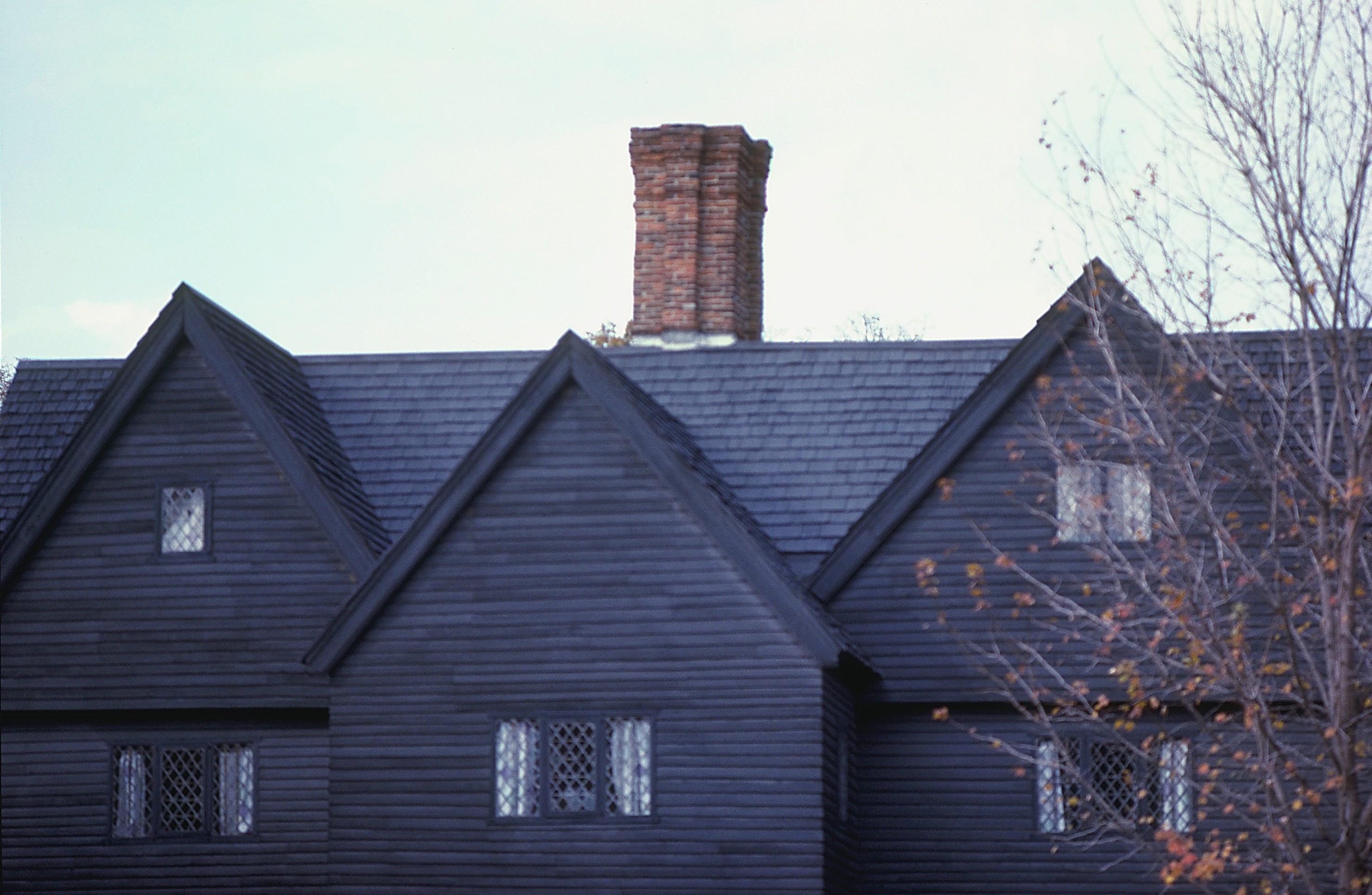 Witch House, Salem, Massachusetts, United States of America