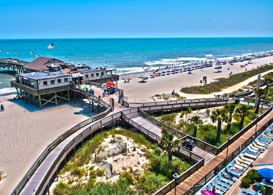 Carolina Beach, North Carolina, USA