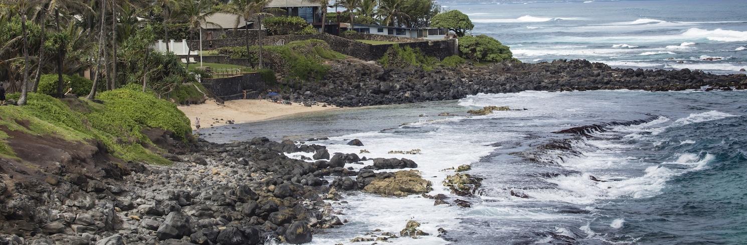 파이아, 하와이, 미국