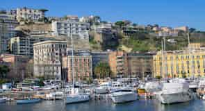 Lungomare Caracciolo (улица)