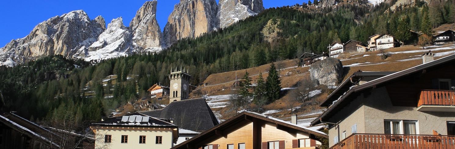 Campitello di Fassa, Italija