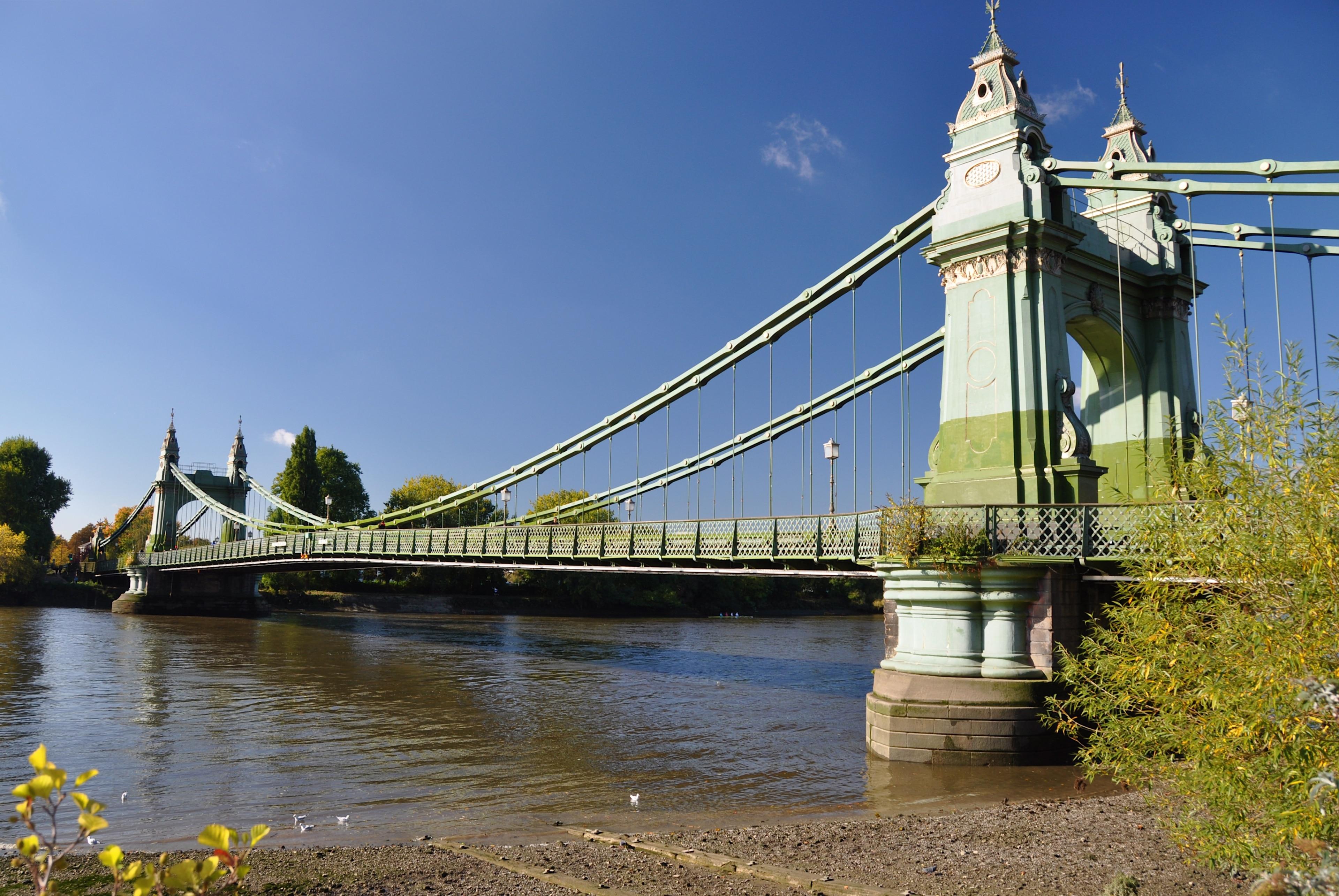 Hammersmith, Londen, Engeland, Verenigd Koninkrijk