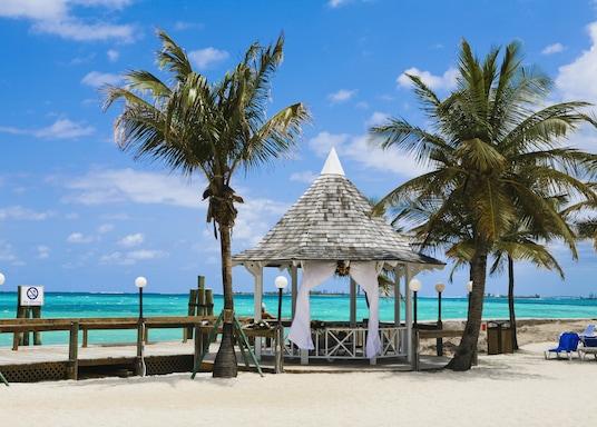 Nassau, Bahamaeyjar