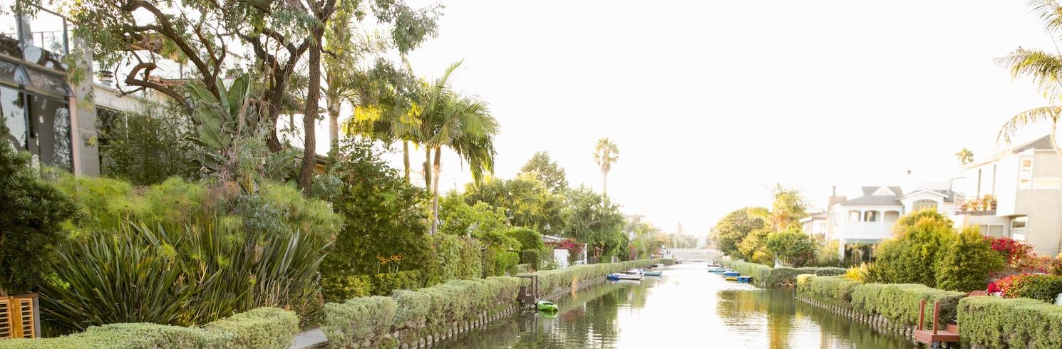 Venecija, Kalifornija, Sjedinjene Američke Države
