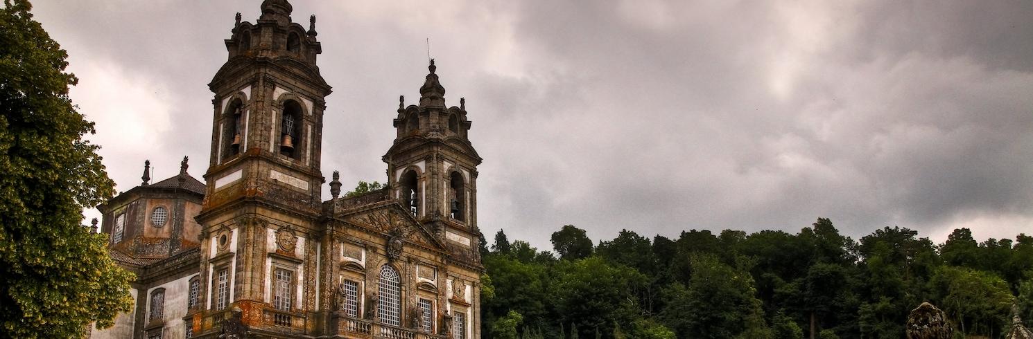Norte, Portekiz