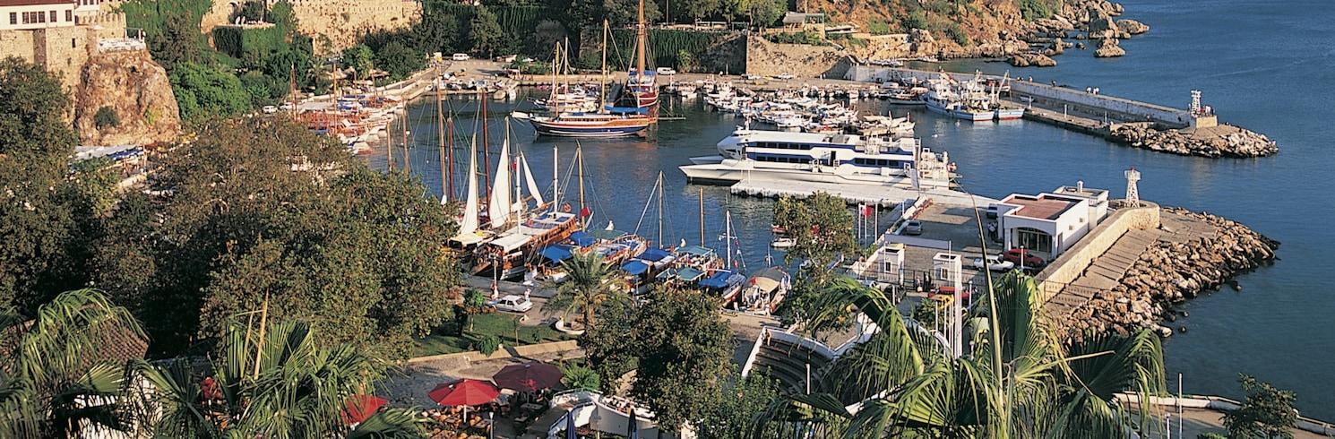 Karamanin maakunta, Turkki
