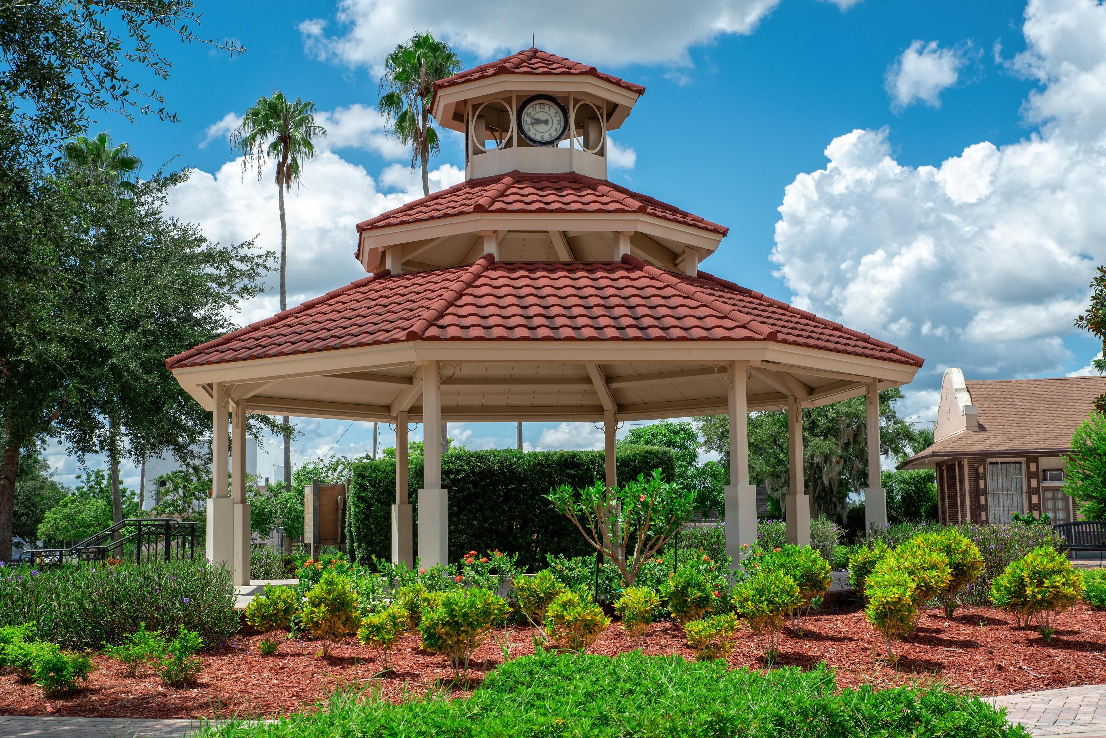 Haines City, Florida, United States of America